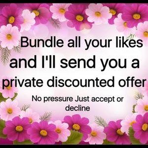 Start a bundle!!!